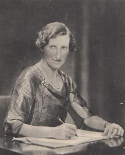 Anna Buchan